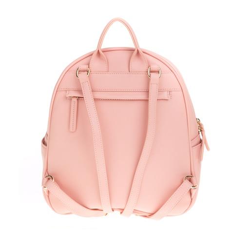 c5bf1e00a72 Γυναικεία τσάντα πλάτης FOLLI FOLLIE ροζ (1719502.0-0000)   Factory ...