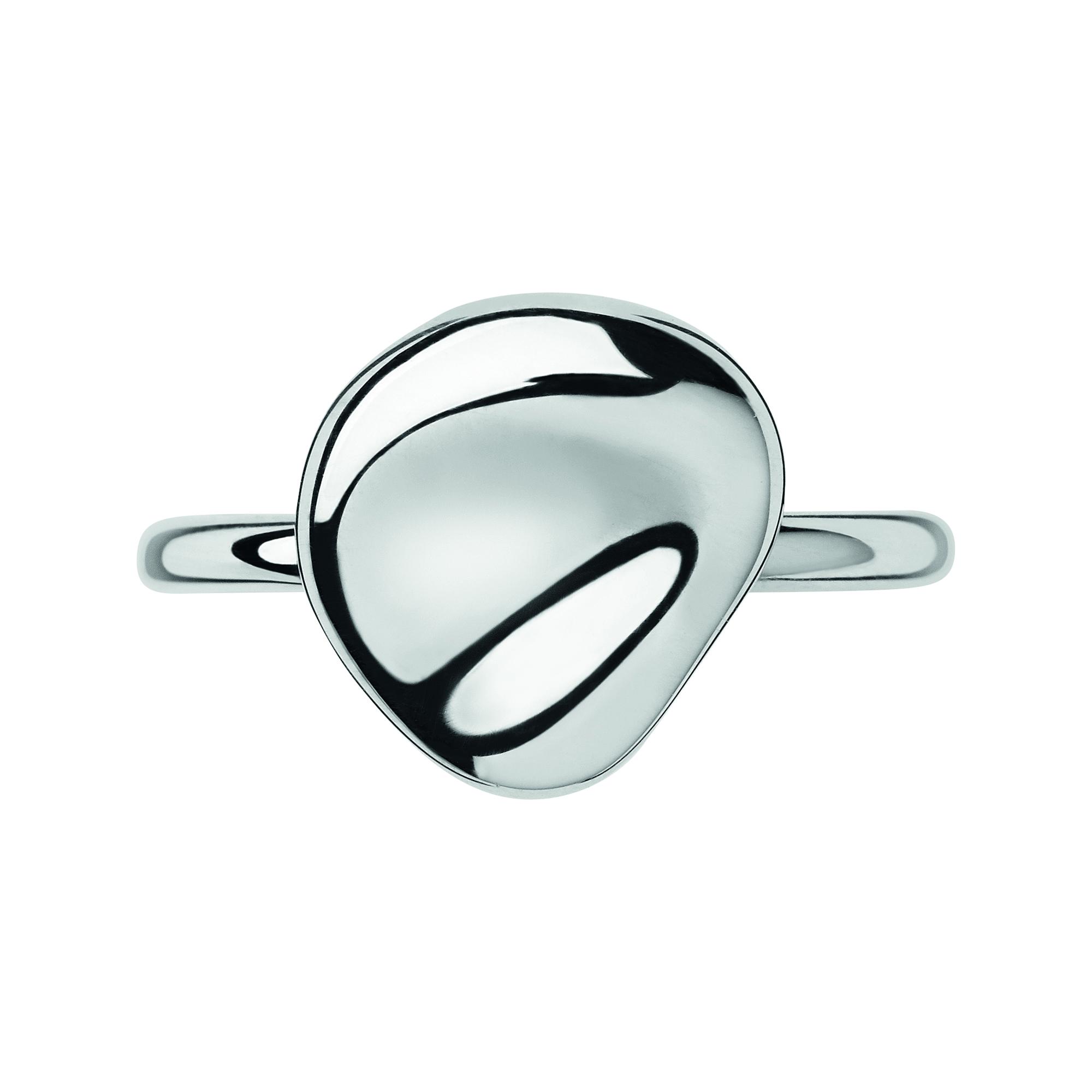 LINKS OF LONDON - Ασημένιο δαχτυλίδι Pebbles -μέγεθος 56 γυναικεία αξεσουάρ κοσμήματα δαχτυλίδια