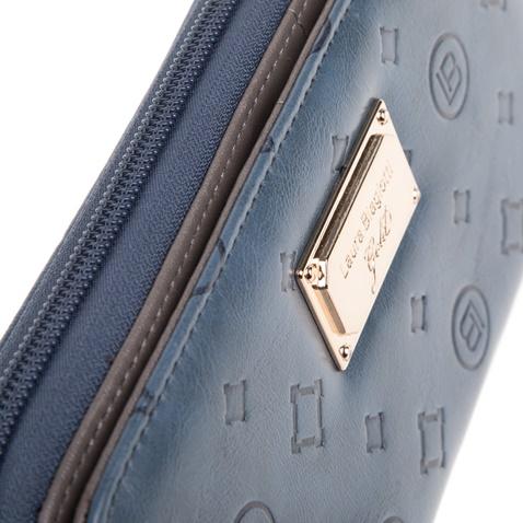 aba120e5538c Γυναικείο πορτοφόλι LAURA BIAGIOTTI μπλε (1723728.0-1100)
