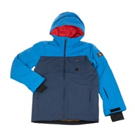 Αγορίστικο μπουφάν για μικρά παιδιά SAM 0-13 μπλε (1728432.0-1400 ... bfe51234883