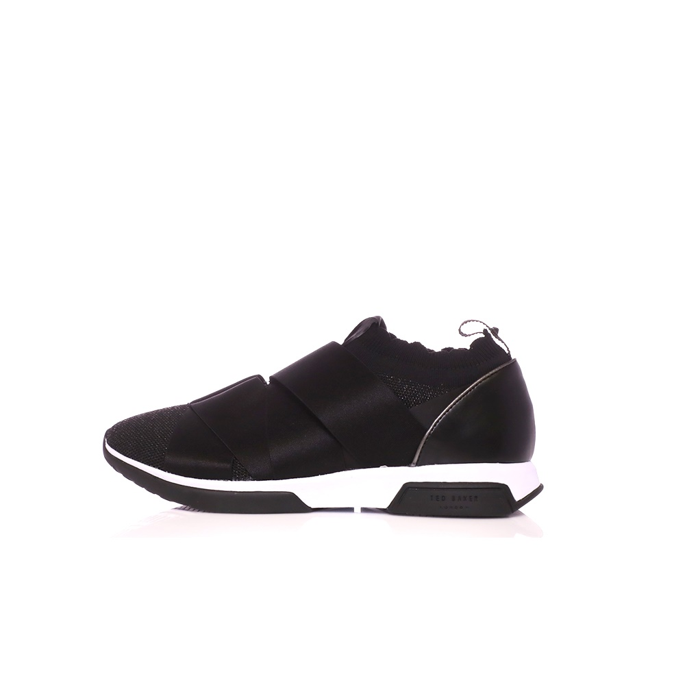 TED BAKER – Γυναικεία sneakers QUEANA TED BAKER μαύρα