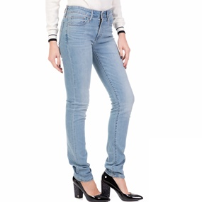 c3fd7100b3dc LEVI S. Γυναικείο τζιν παντελόνι ...