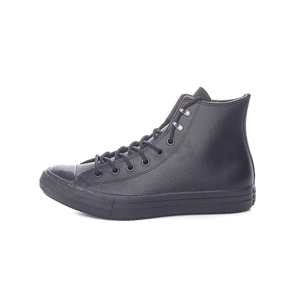 CONVERSE – Ανδρικά μποτάκια sneakers CONVERSE Ctas Winter μαύρα