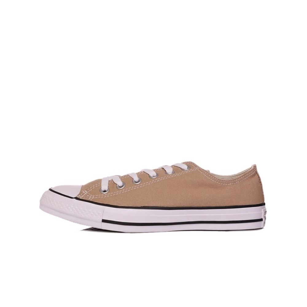 CONVERSE – Unisex sneakers CHUCK TAYLOR ALL STAR καφέ