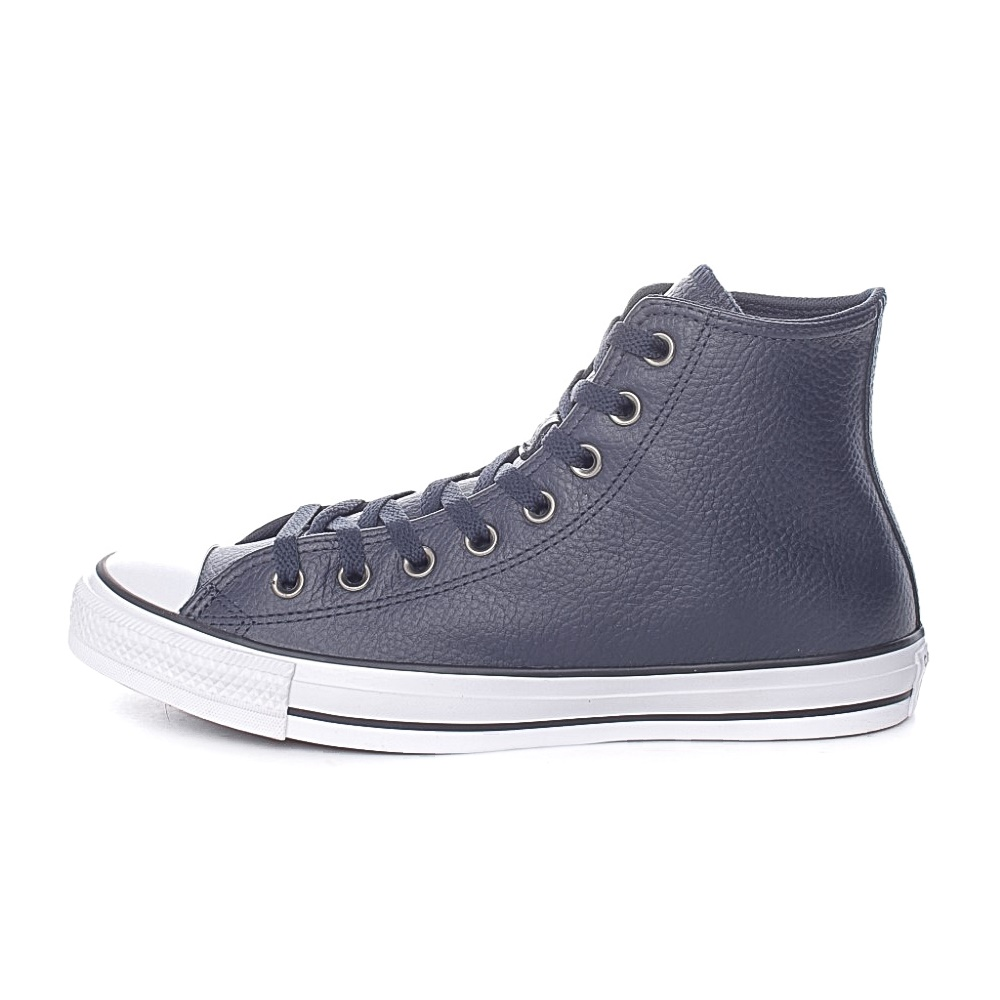 CONVERSE – Unisex μποτάκια sneakers CONVERSE Chuck Taylor All Star μπλε
