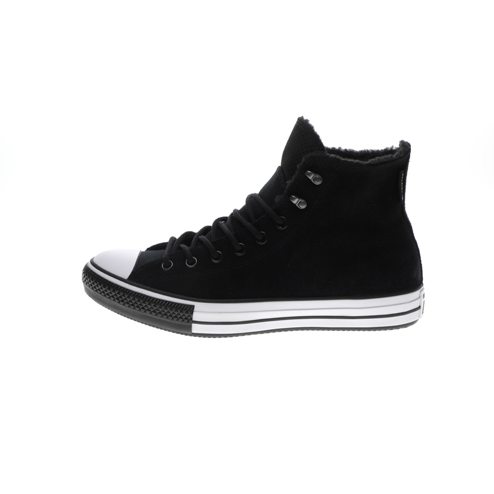 CONVERSE – Ανδρικά ψηλά sneakers CONVERSE CTAS WINTER GORE-TEX μαύρα