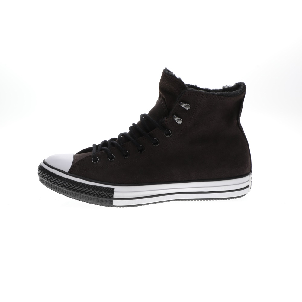 CONVERSE – Ανδρικά ψηλά sneakers CONVERSE CTAS WINTER GORE-TEX καφέ