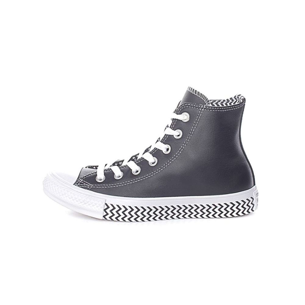 CONVERSE – Γυναικεία sneakers CONVERSE CHUCK TAYLOR ALL STAR μαύρο
