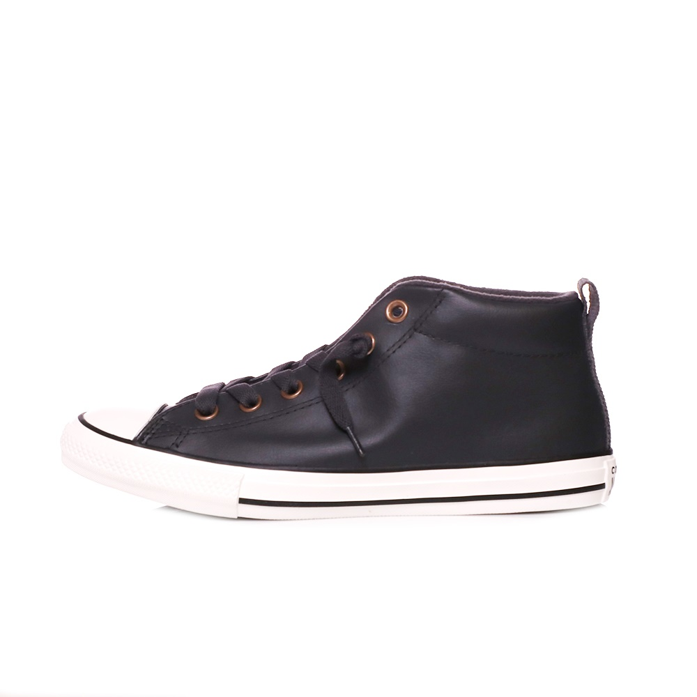 CONVERSE – Παιδικά sneakers Chuck Taylor All Star Street γκρι