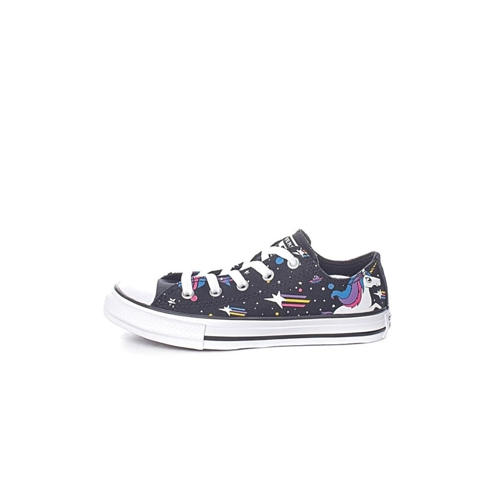 CONVERSE – Παιδικά sneakers CONVERSE Chuck Taylor All Star 1V πολύχρωμο