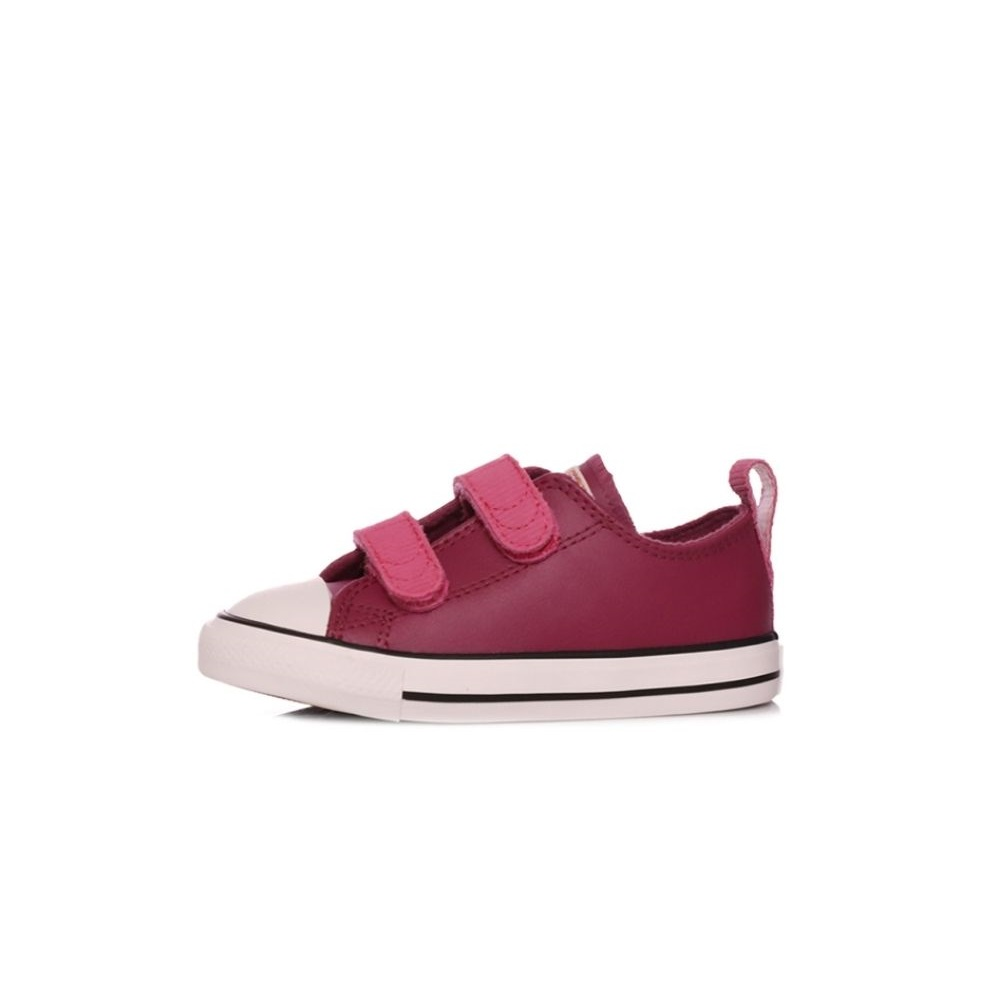 CONVERSE – Βρεφικά sneakers CHUCK TAYLOR ALL STAR 2V μoβ