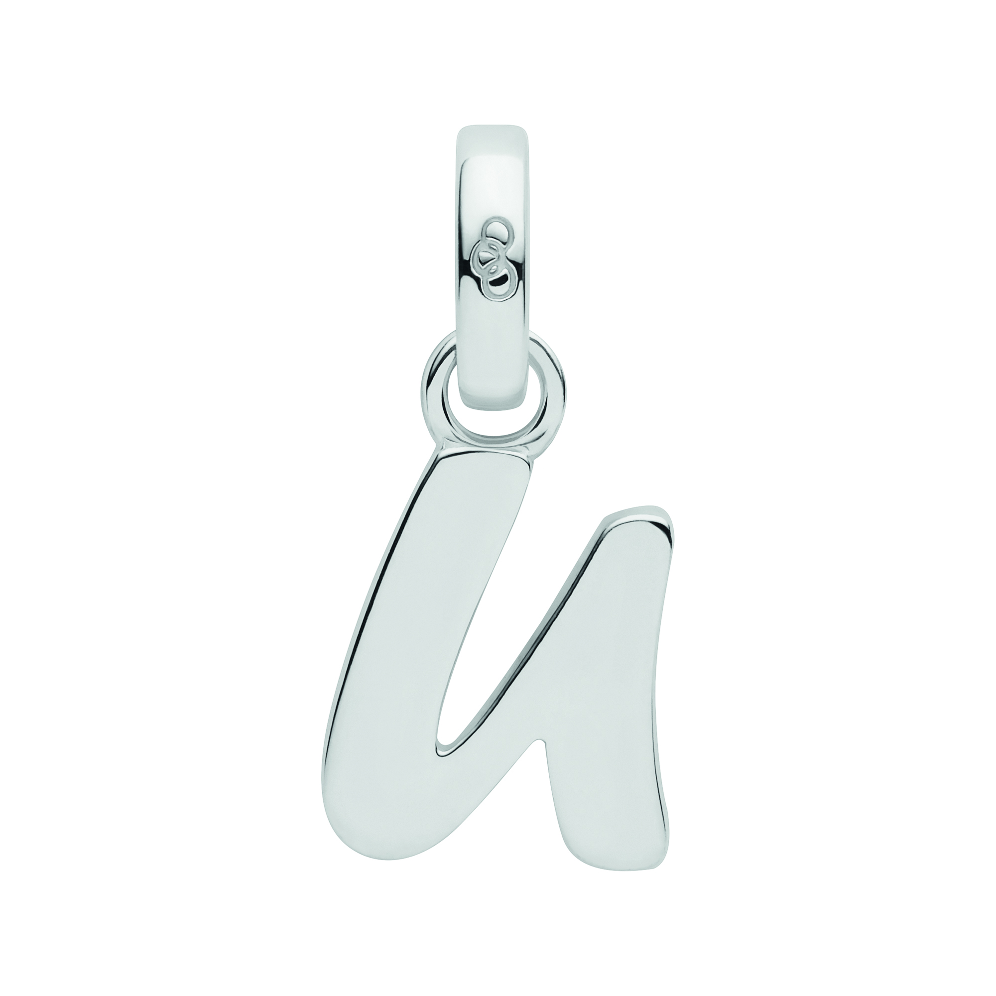 269e3c5773c5 -20% LINKS OF LONDON – Ασημένιο γούρι Alphabet Charms U