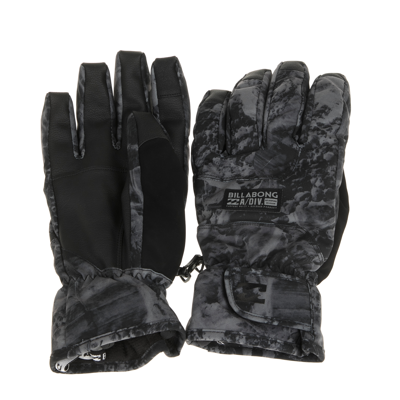 168bf74384a0 BILLABONG - Ανδρικά γάντια BILLABONG γκρι