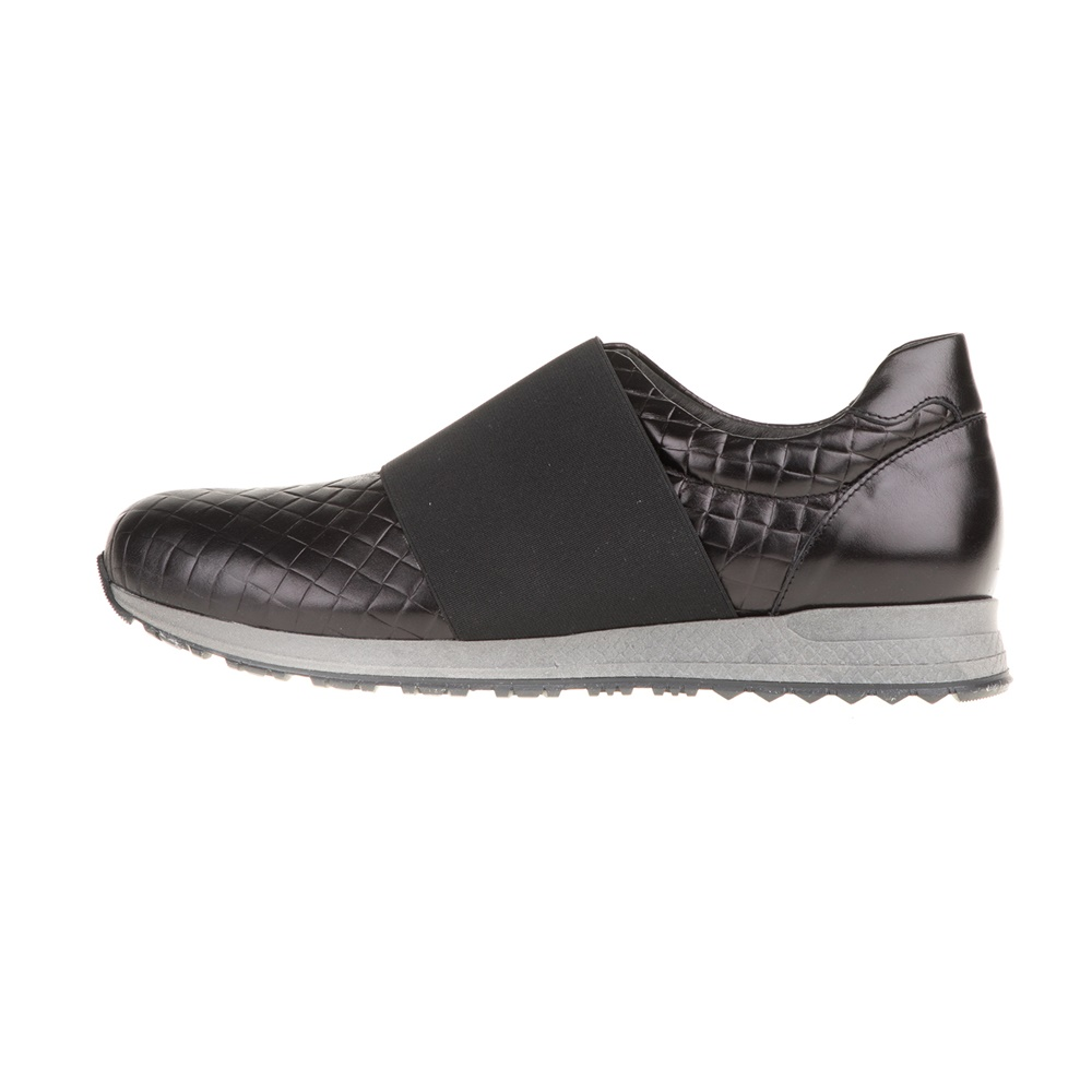 Factoryoutlet CHANIOTAKIS – Ανδρικά παπούτσια SPORT DAMA CHANIOTAKIS μαύρα 3e6351574ca