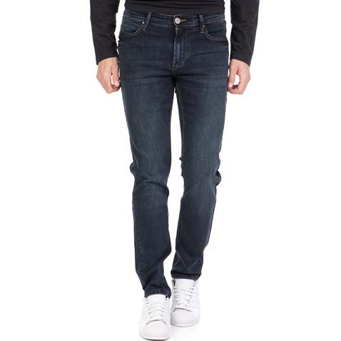 Ανδρικό τζιν παντελόνι CATAMARAN SAILWEAR μπλε σκούρο (1726953.0-0144)  397aee9a4ec