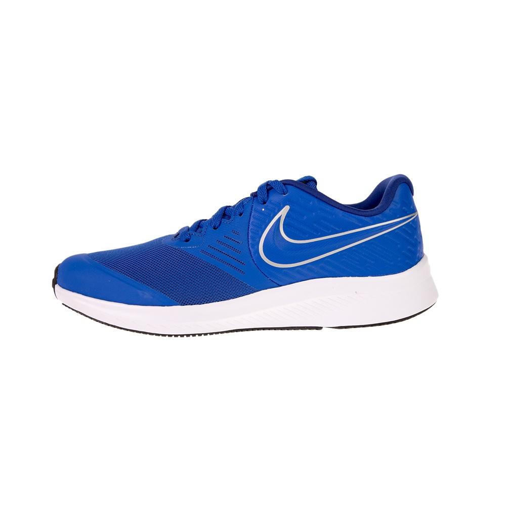 NIKE – Παιδικά αθλητικά παπούτσια NIKE STAR RUNNER 2 (GS) μπλε