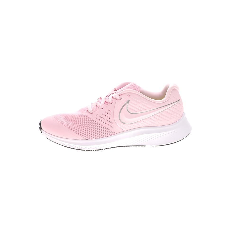 NIKE – Παιδικά αθλητικά παπούτσια NIKE STAR RUNNER 2 (GS) ροζ