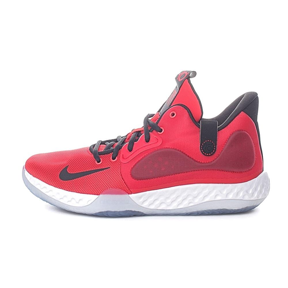 NIKE – Unisex αθλητικά παπούτσια NIKE KD TREY 5 VII κόκκινα