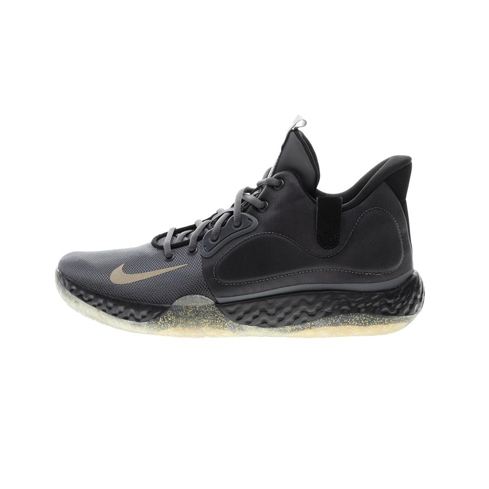 NIKE – Unisex αθλητικά παπούτσια NIKE KD TREY 5 VII μαύρα