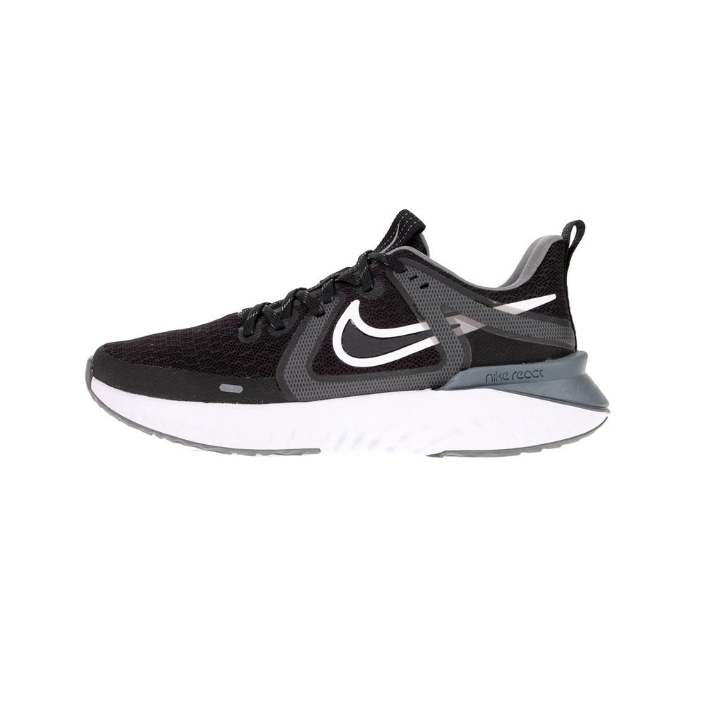 NIKE – Γυναικεία αθλητικά παπούτσια NIKE LEGEND REACT 2 μαύρα λευκά