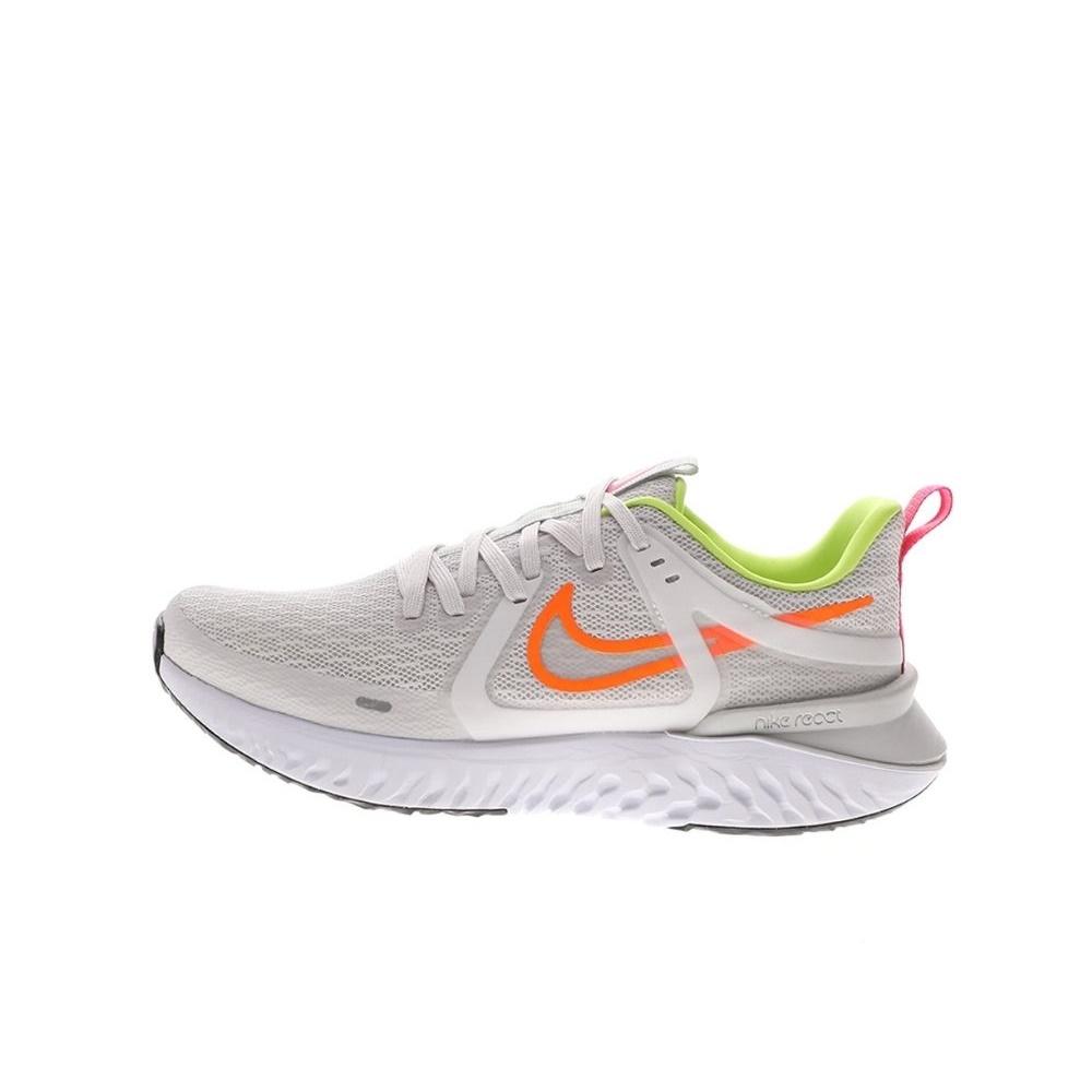 NIKE – Γυναικεία παπούτσια running NIKE LEGEND REACT 2 γκρι