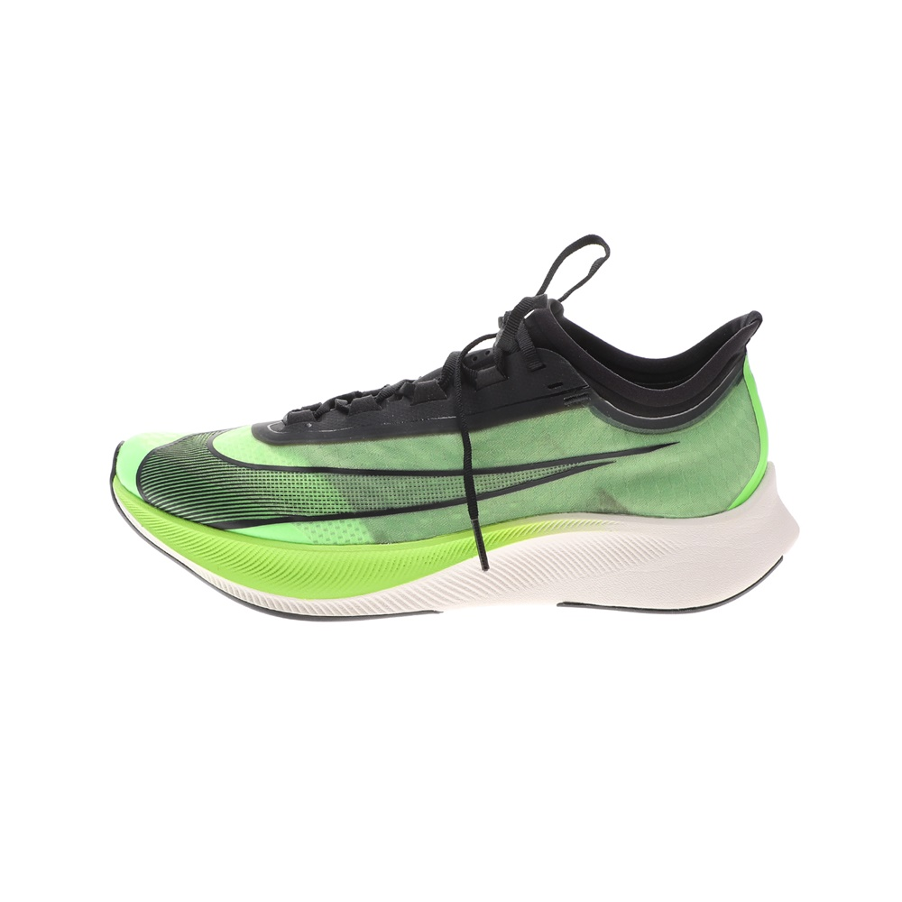 NIKE – Ανδρικά παπούτσια running NIKE ZOOM FLY 3 πράσινα