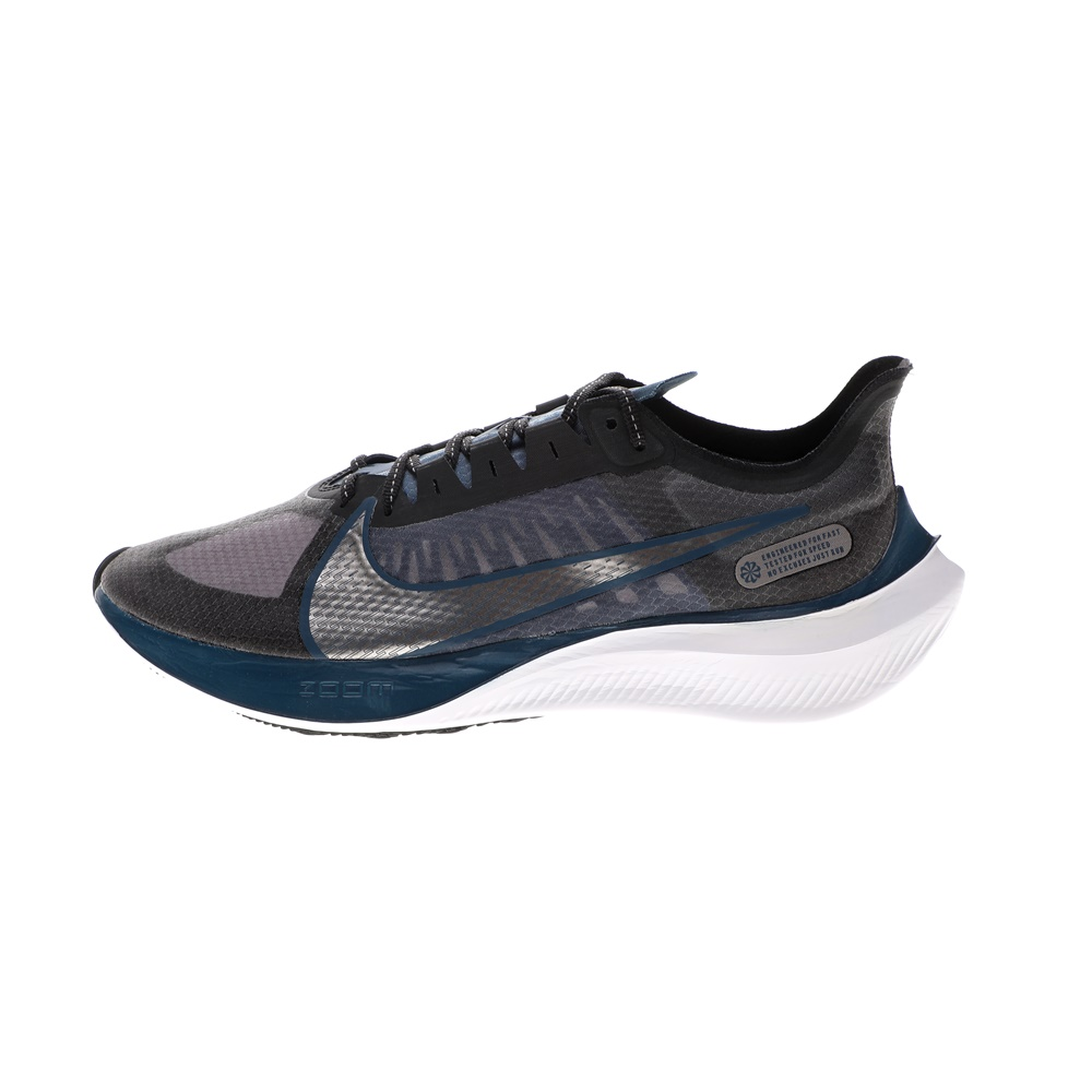 NIKE – Ανδρικά αθλητικά παπούτσια NIKE ZOOM GRAVITY μαύρα