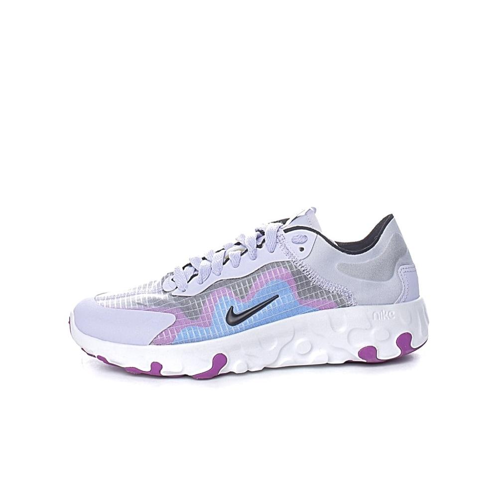 NIKE – Γυναικεία παπούτσια WMNS NIKE RENEW LUCENT μοβ
