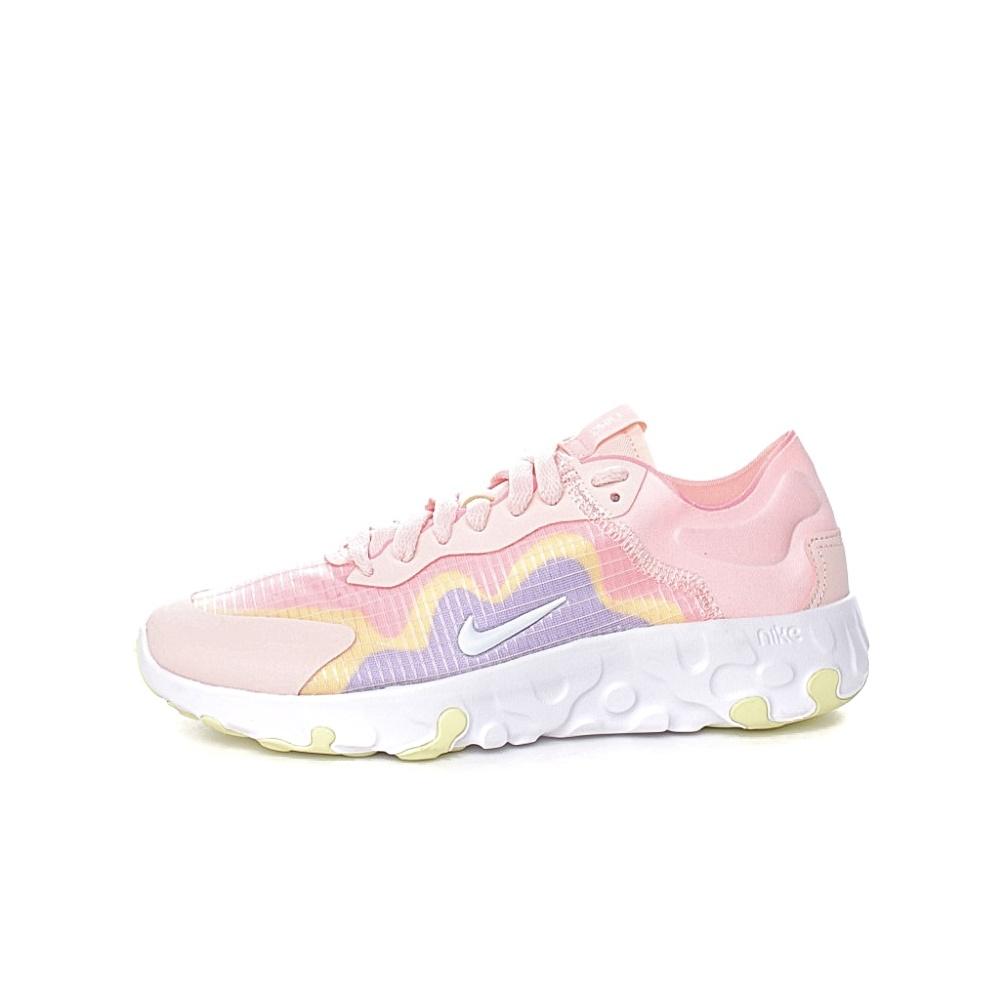 NIKE – Γυναικεία παπούτσια NIKE RENEW LUCENT ροζ