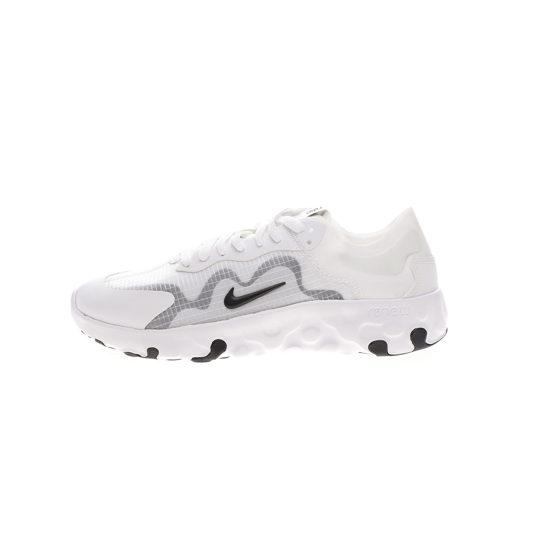 NIKE – Ανδρικά παπούτσια running NIKE RENEW LUCENT λευκά