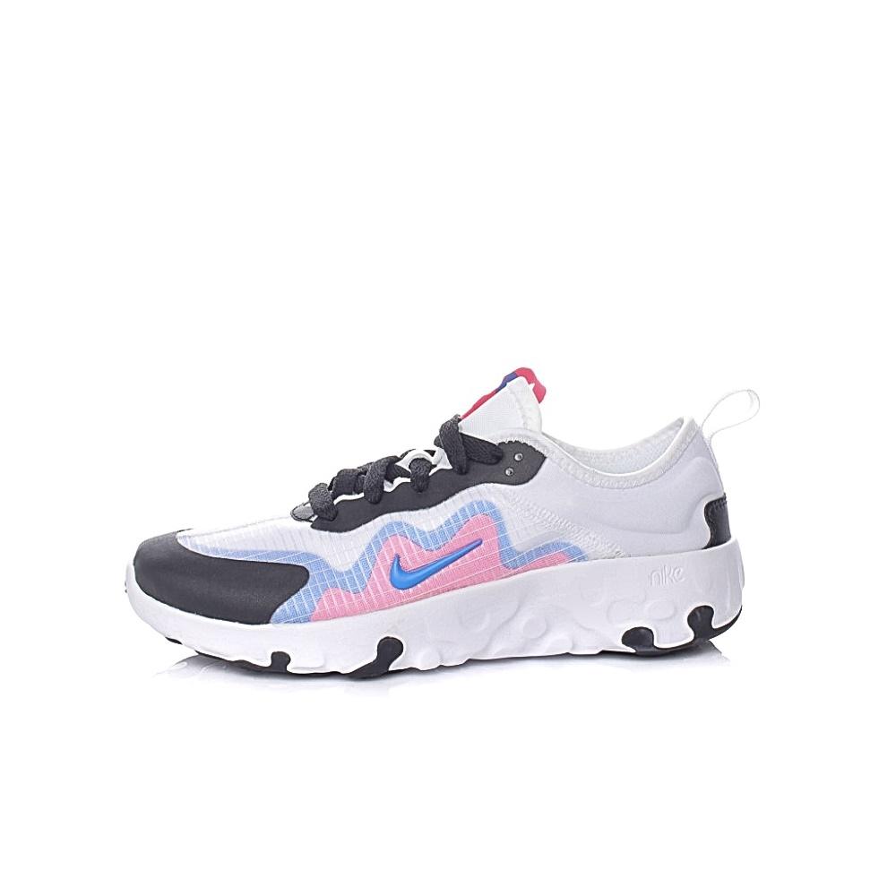 NIKE – Παιδικά αθλητικά παπούτσια NIKE RENEW LUCENT λευκά
