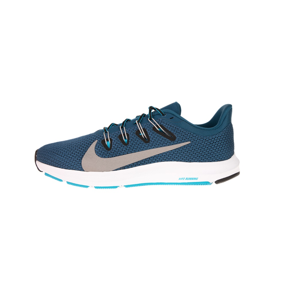 NIKE – Ανδρικά παπούτσια running NIKE QUEST 2 μπλε