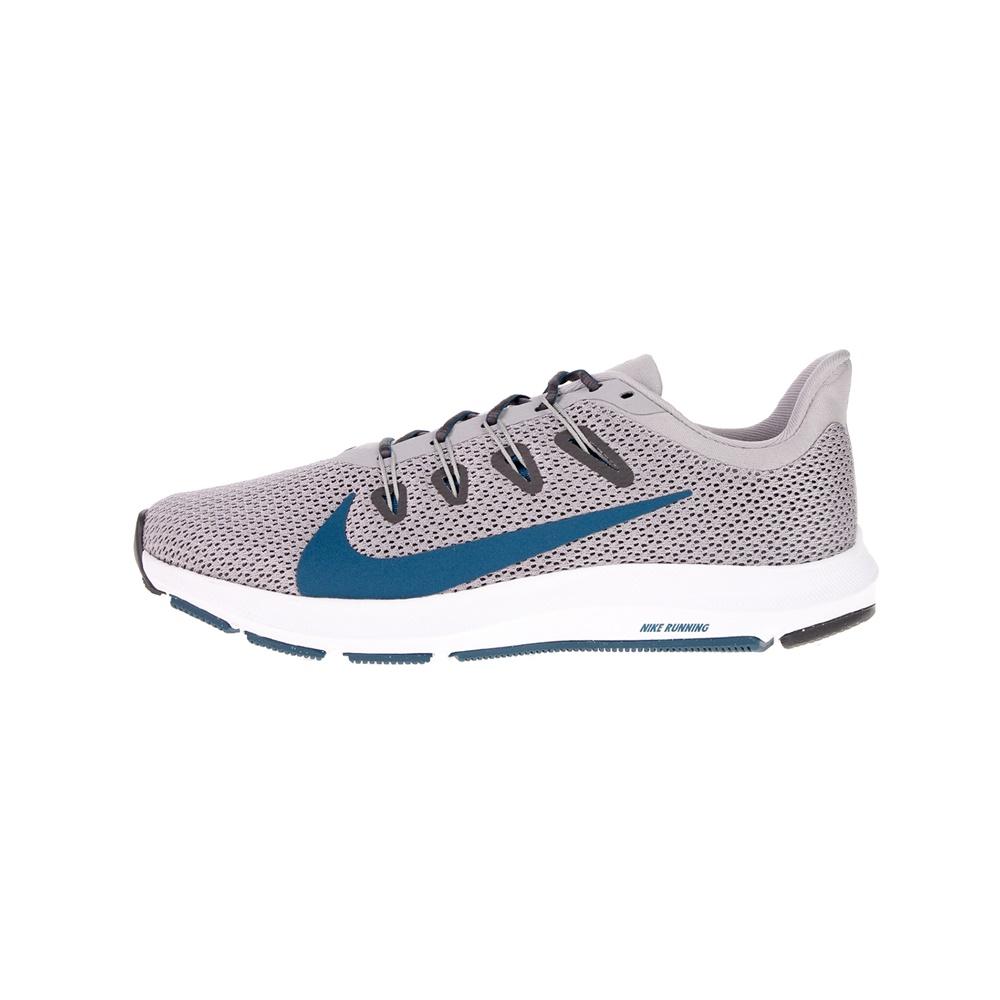 NIKE – Ανδρικά παπούτσια running NIKE QUEST 2 γκρι