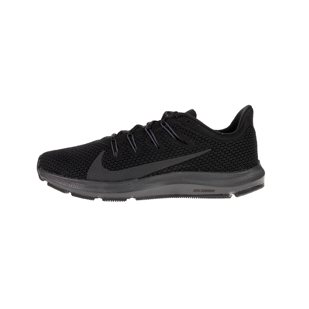 NIKE – Γυναικεία παπούτσια για τρέξιμο Nike Quest 2 μαύρα ανθρακί
