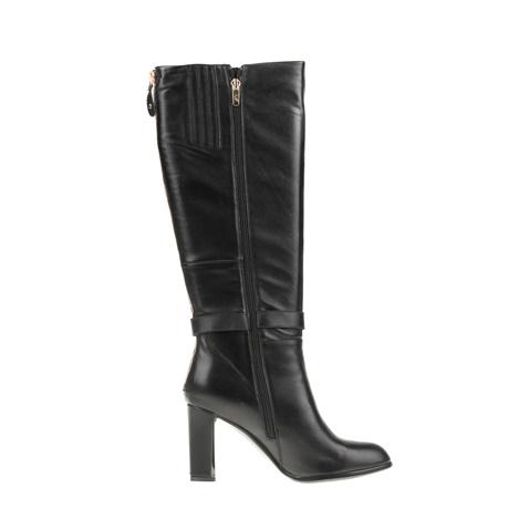 Γυναικείες ψηλοτάκουνες μπότες 19V69 VERSACE 19.69 μαύρες (1727212.0 ... 5a30825cb98