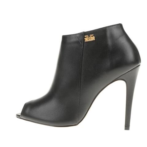 0c58cb03827 Γυναικεία ψηλοτάκουνα peep toe μποτάκια μαύρα - VERSACE 19V69 ABBIGLIAMENTO  SPORTIVO SRL (1727225.0-0071)   Factory Outlet