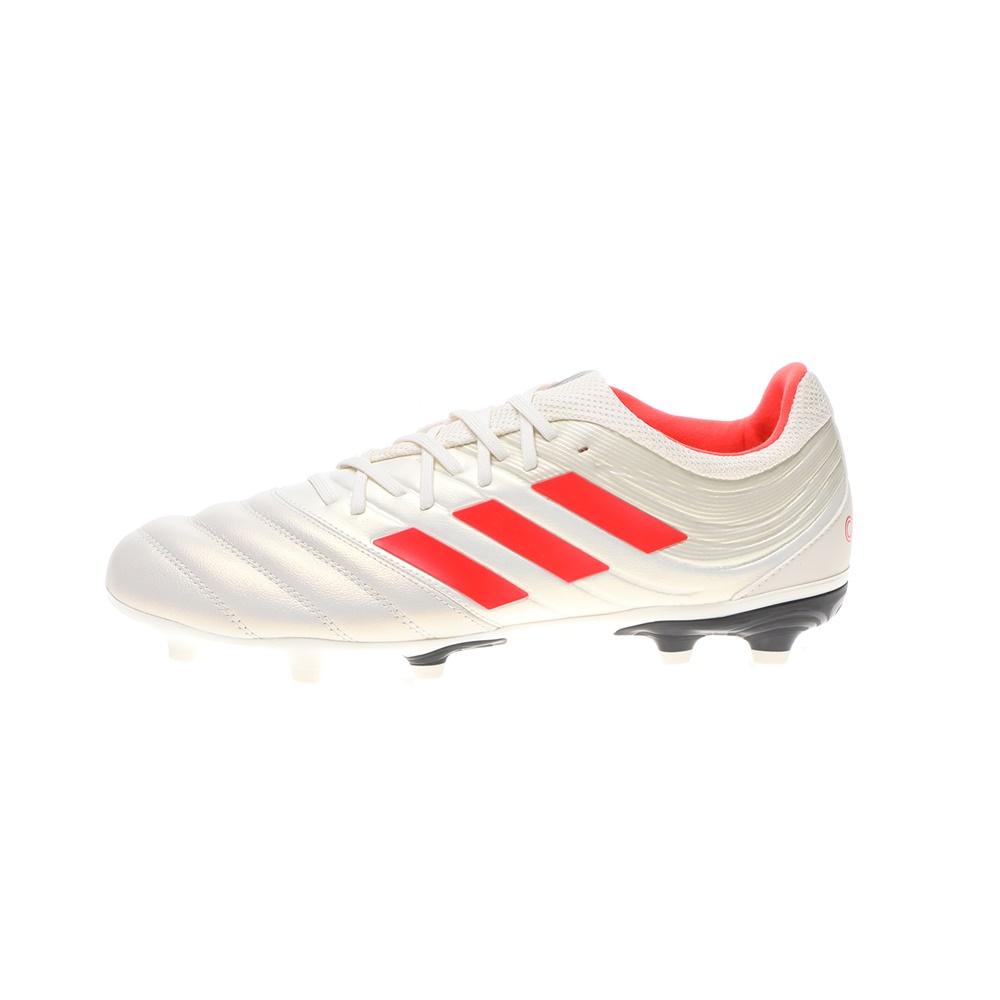 adidas Performance – Ανδρικά παπούτσια ποδοσφαίρου adidas Performance COPA 19.3 FG λευκά κόκκινα