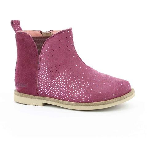 Βρεφικά μποτάκια MOOKY KICKERS ροζ (1727806.0-p400)  d06f624db55