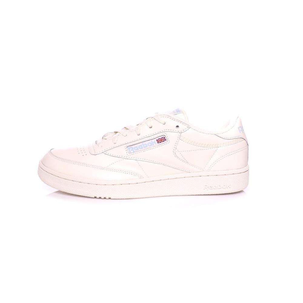 Reebok Classics – Ανδρικά sneakers Reebok CLUB C 85 MU λευκά