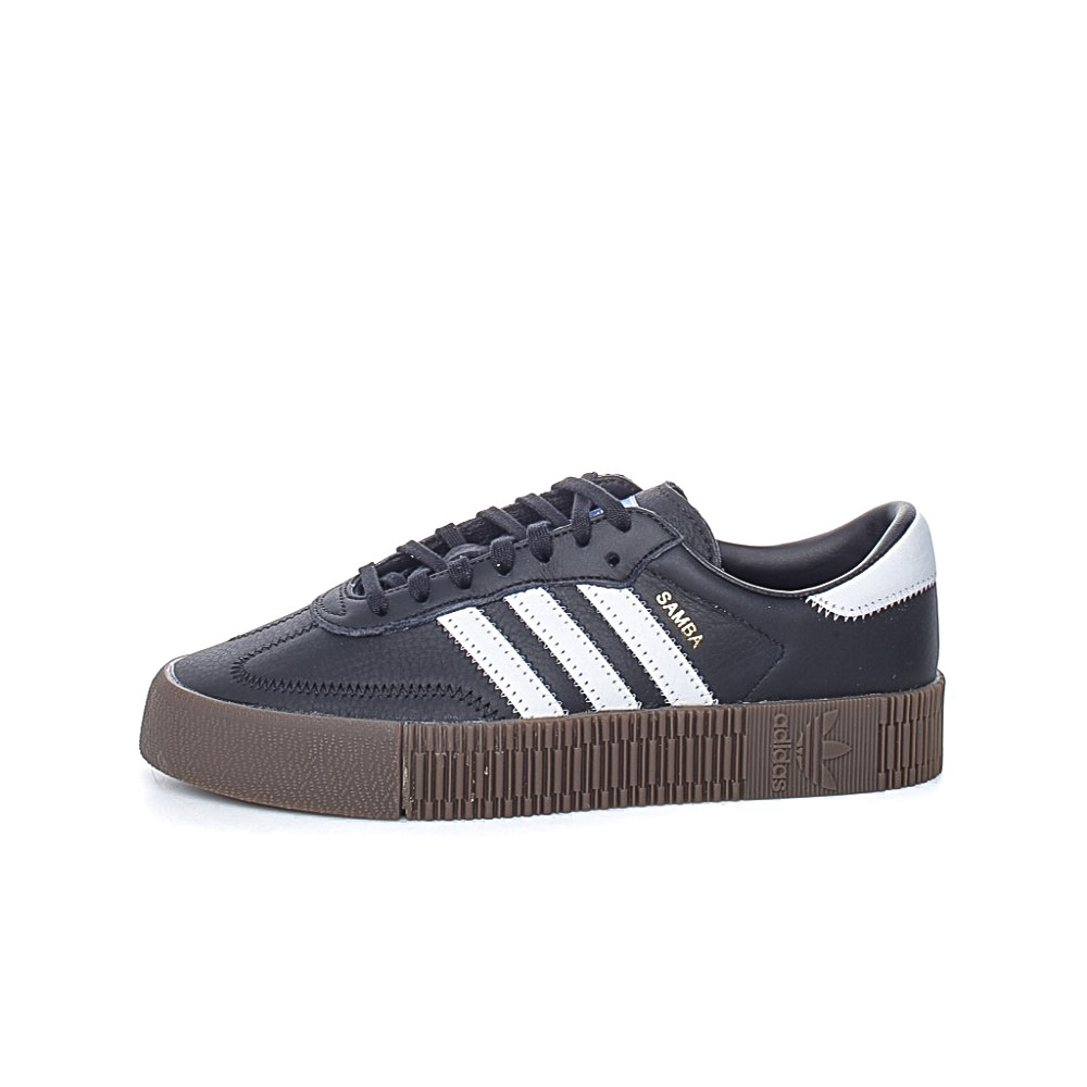 adidas Originals – Γυναικεία sneakers adidas Originals SAMBAROSE μαύρα