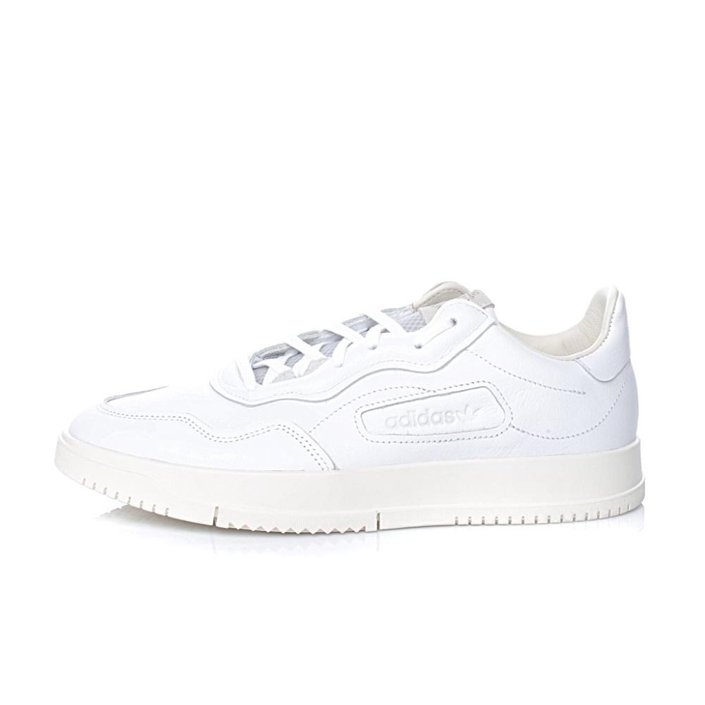 adidas Originals – Ανδρικά sneakers adidas PREMIERE λευκά