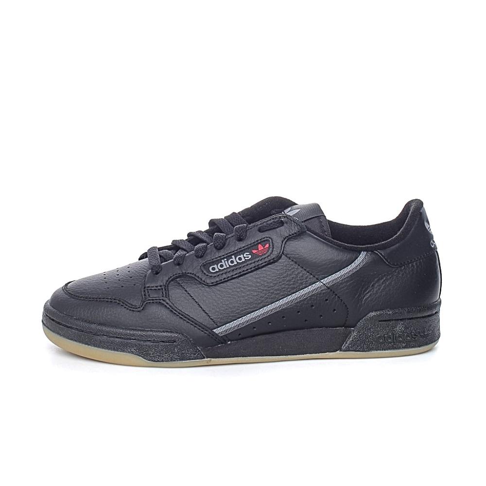 adidas Originals – Ανδρικά sneakers adidas Originals CONTINENTAL 80 μαύρα