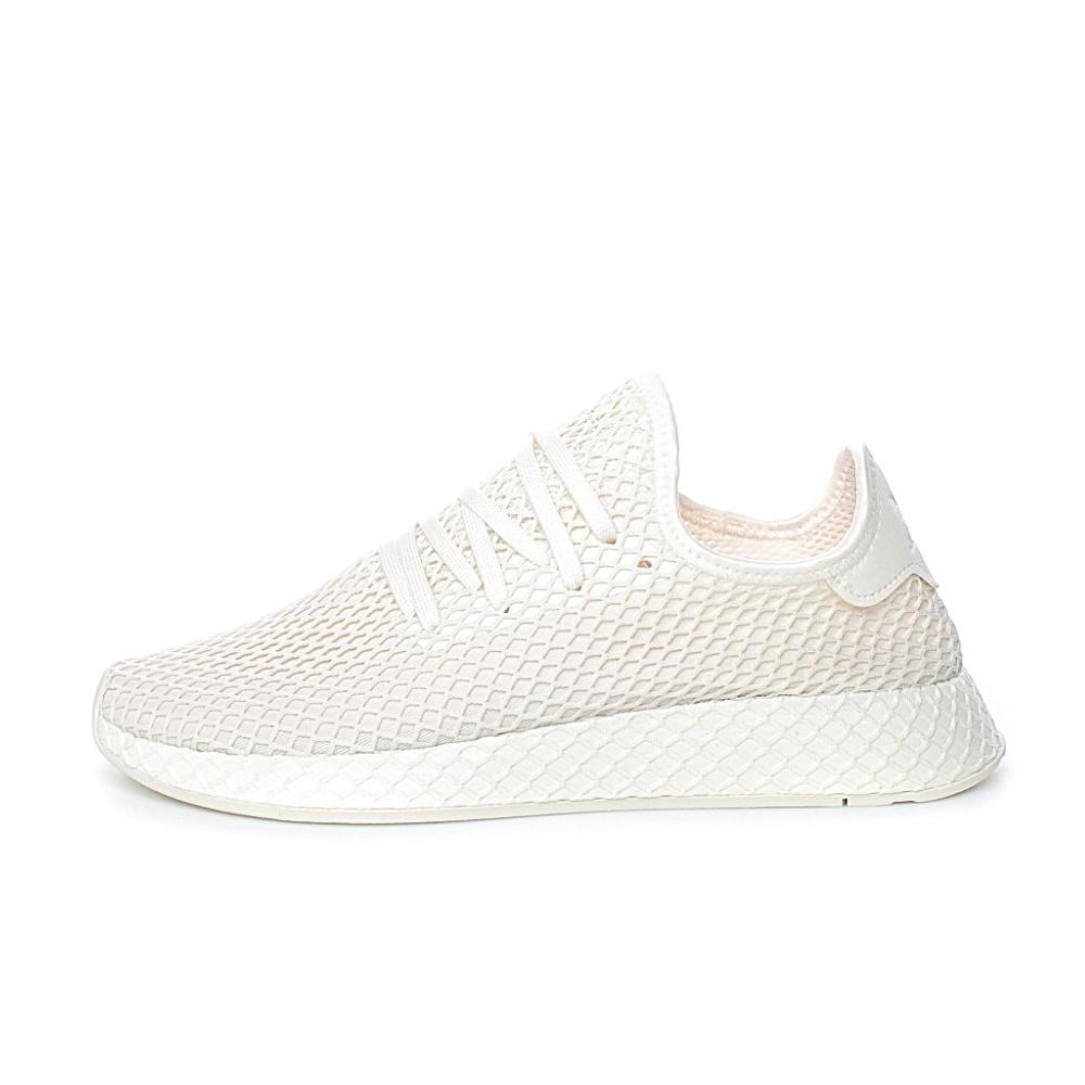 adidas Originals – Ανδρικά sneakers adidas DEERUPT RUNNER λευκά