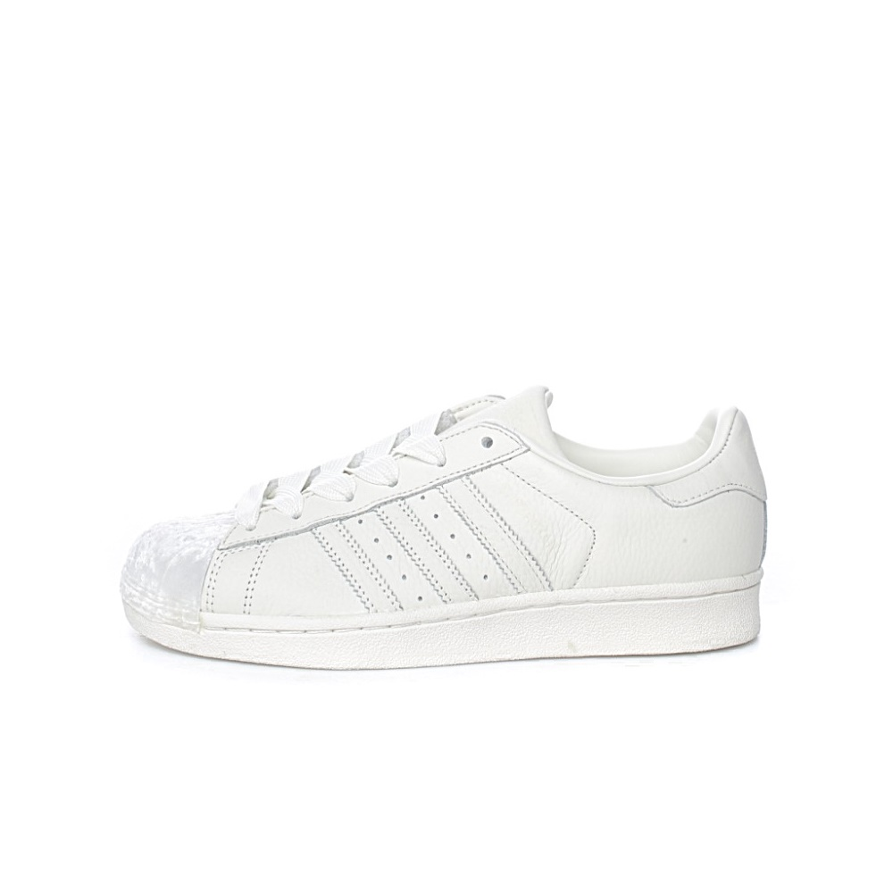 adidas Originals – Γυναικεία sneakers adidas SUPERSTAR λευκά