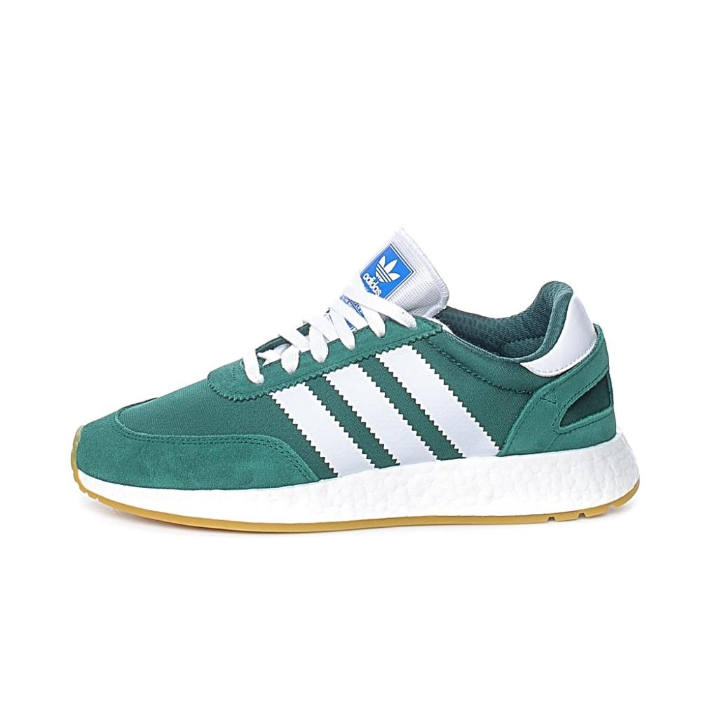 adidas Originals – Γυναικεία sneakers adidas I-5923 πράσινα
