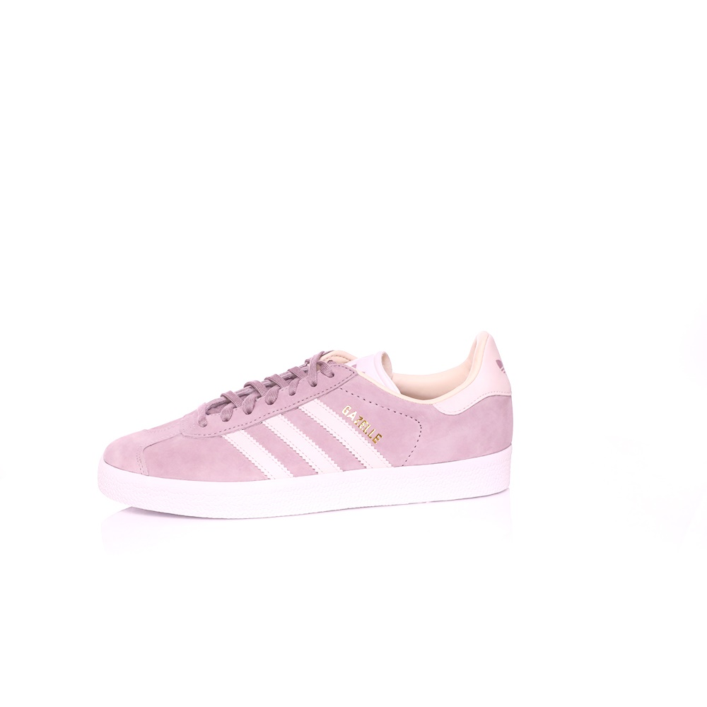 adidas Originals – Γυναικεία sneakers adidas GAZELLE μοβ