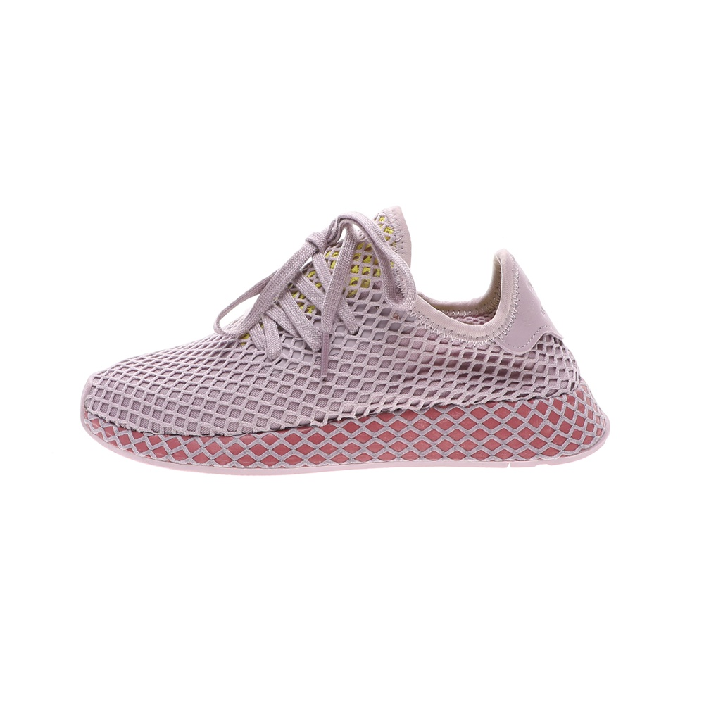 adidas Originals – Γυναικεία αθλητικά παπούτσια adidas DEERUPT RUNNER μοβ