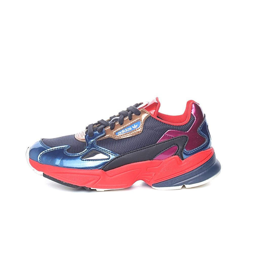 adidas Originals – Γυναικεία αθλητικά παπούτσια Falcon adidas Originals μπλε