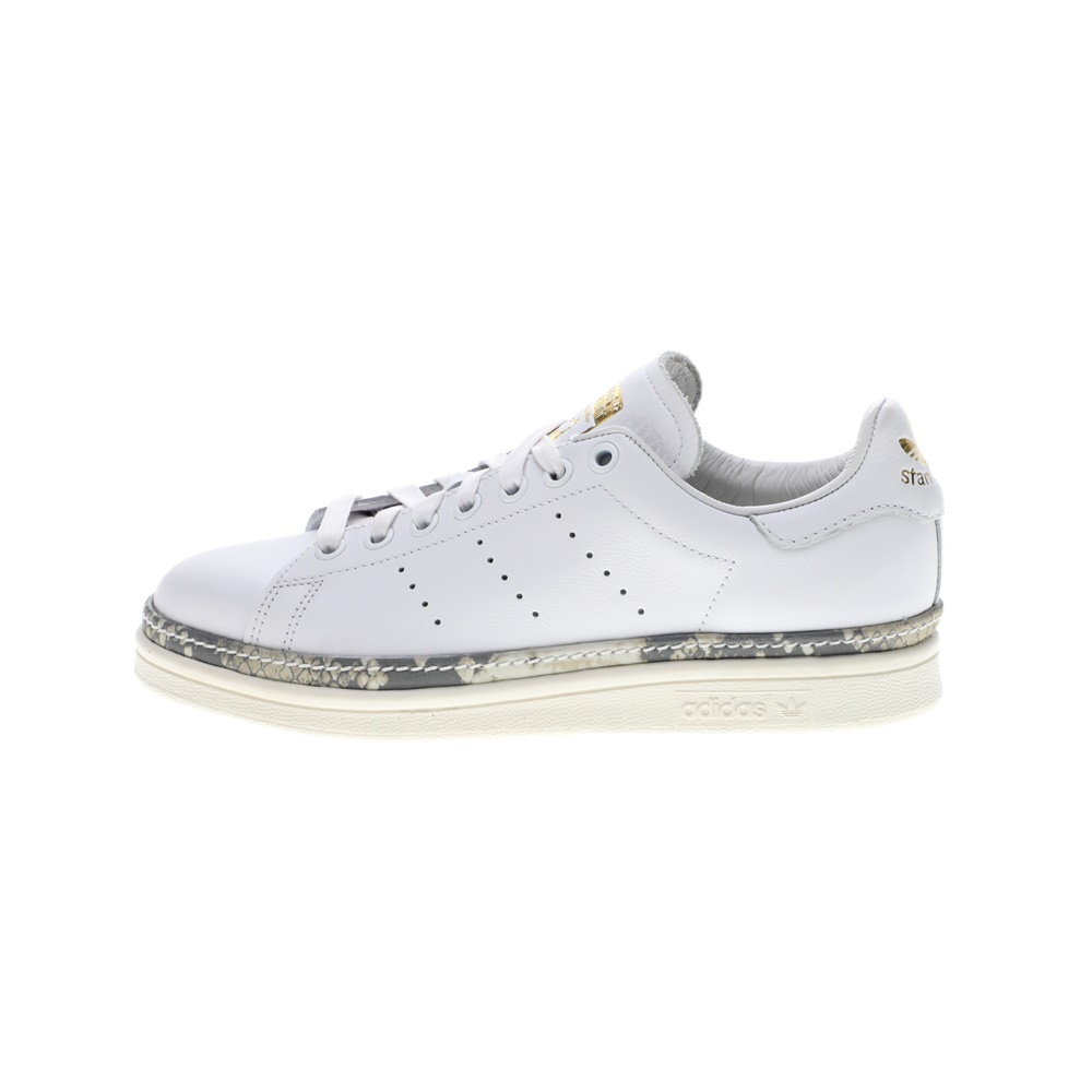 adidas Originals – Γυναικεία sneakers adidas Originals STAN SMITH NEW BOLD λευκά