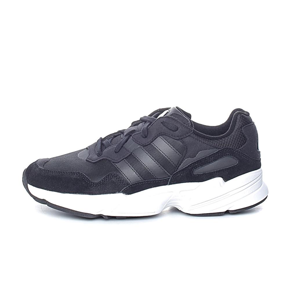 adidas Originals – Ανδρικά sneakers adidas Originals YUNG-96 μαύρα